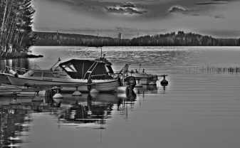 Vene pyhäjärvi